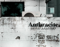 ANTHRACITE COFFEE ROASTERS NO.2
