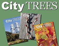 Magazine Design - CityTREES