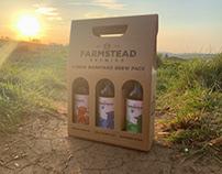 Farmstead Brewing