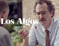 """ALDI Supermercados - """"Los Algos - Traer Algo"""""""
