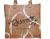 Rosarito Sustainable Design Bags
