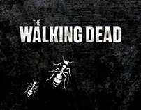 Intro The Walking Dead