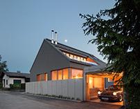 Haus FIZ