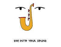 DIVE INTO YOUR SOUND