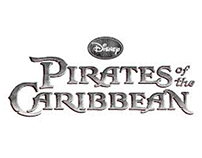 Pirates of the Caribbean  ©Disney