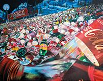 Coca Cola & other