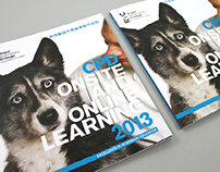 Royal Veterinary College CPD Brochure 2013