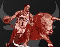 Derrick Rose | Bulls
