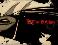 Fight of Vampyres