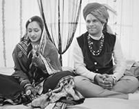 Nikhil + Akruthi