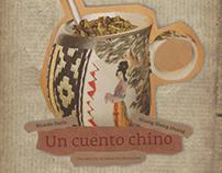 Afiche // UN CUENTO CHINO