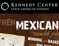 Latin America Lecture Series