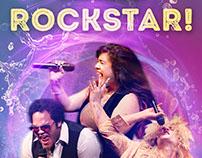 Rockstar! Advertising