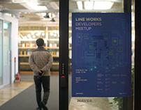 LINE WORKS 1st Developers Meetup