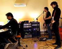 Video Making off gràvació Neuròtics (2011)