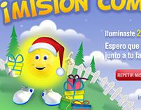 Chispita: Christmas Game