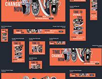 banner pack, offer, social media,