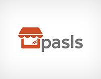 pasls.com branding