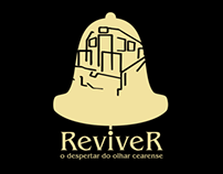 Reviver - O despertar do olhar cearense.