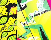 Cartoon Network Roadshow/Cartoon Network ID Re-Brand