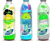 Nestea Bottle, Limited Edition
