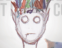 My head !