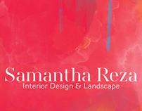 Samantha Reza