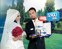 Samsung Wedding Bundle
