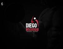 Diego Biscosqui - Rebranding
