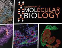 Dept. of Molecular Biology Brochure
