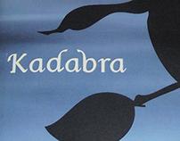 Diseño de Tipografía // KADABRA