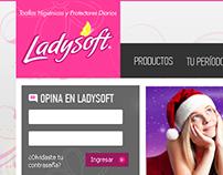 Ladysoft: Banner`s & More