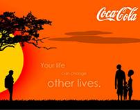 Concurso Coca Cola - Seja a diferença