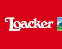 Loacker 2011 - Contest Website