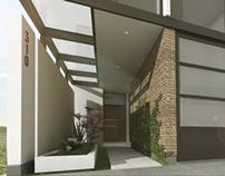 AG + House