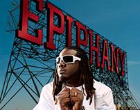 T-Pain: Epiphany