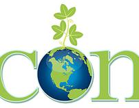 Ecomag Identity Design