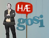 Hæ Gosi