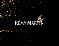 Leaflet of Remy Martin