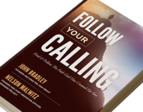 Follow Your Calling Book Cover