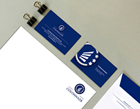 CORPORATE BRANDING :: Colonnade