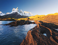 Patagonia III