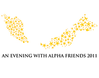 Alpha Malaysia Fundraising Dinner