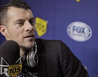 FOX SPORTS RADIO 105