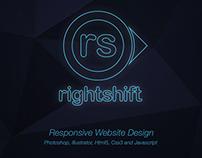 Rightshift