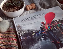 SOUL CITY – Inside Stories from Calcutta