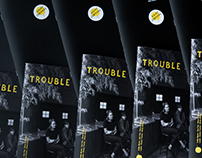 Trouble Juice Issue One