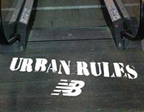 URBAN RULES