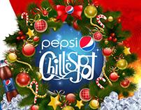 Pepsi ChillSpot