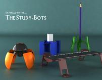 The Study-bots